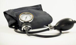 Blood pressure weightletics