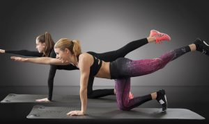 Easy pilates exercises for beginners