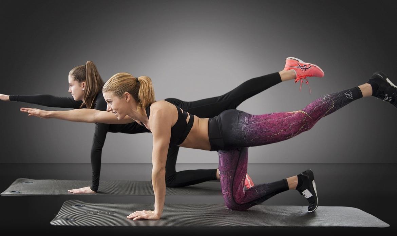 Easy pilates exercises for beginners