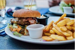 Avoid unhealthy food