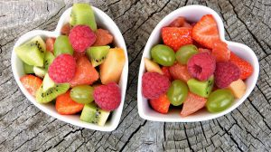 Vegan diet plan fruits