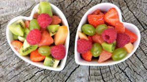 Vegan diet plan fruits