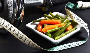 A diet plan to loss weight
