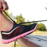 A diet plan to lose weight on the long run
