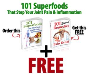 101 superfoods free bonus