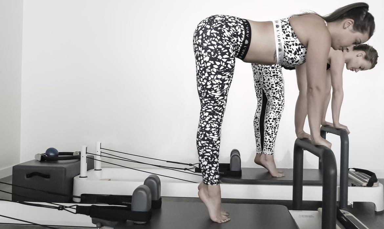 Pilates Reformer review