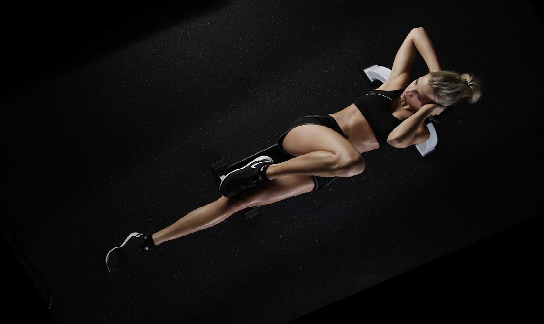 Pilates weight loss plan