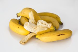 Banana is one of the natural ways to reduce high blood pressure