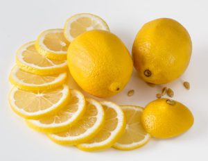 Lemonade a natural way to reduce high blood pressure