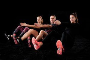 Pilates weight loss plan principles