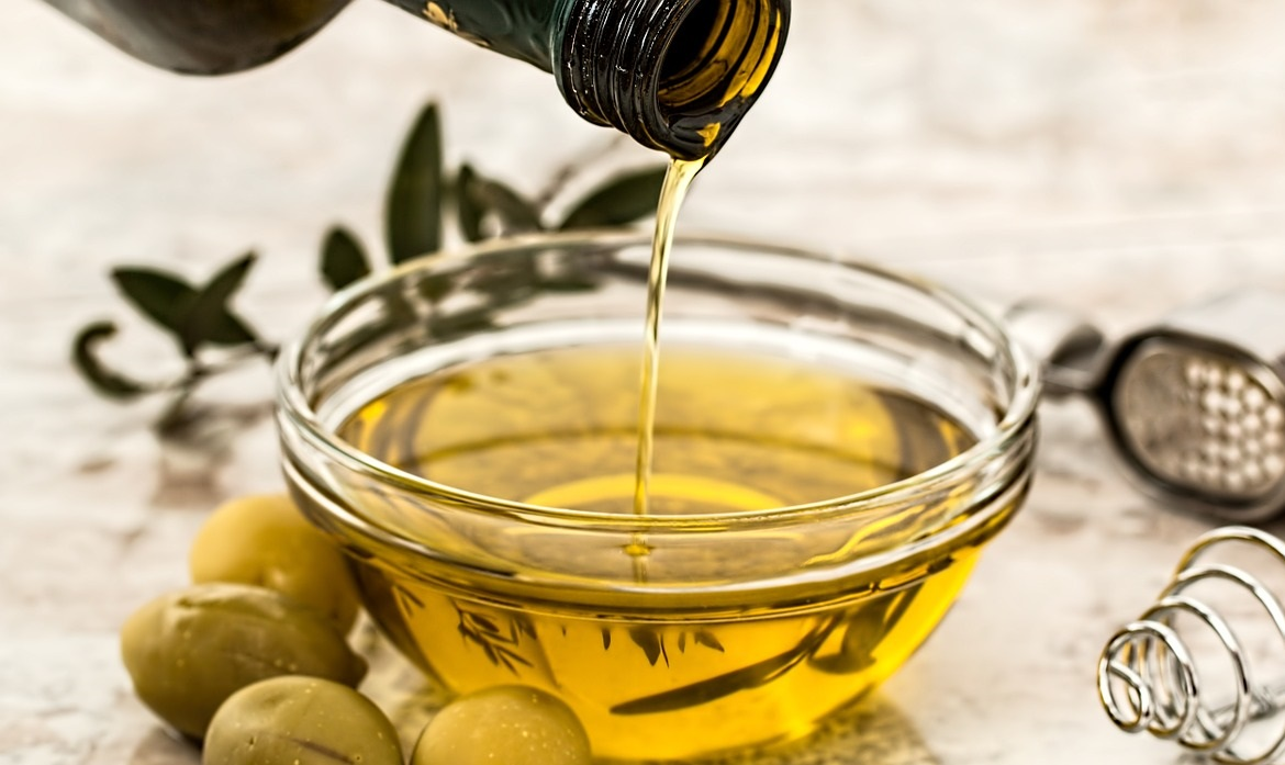 Use the power of cold pressed oils for your health