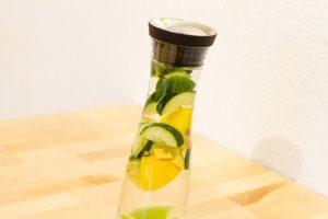 Easy 15 day detox diet plan