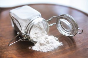 Protein powder is a quick and convenient alternative for breakfast