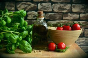 Cold pressed olive oil is one of the few cooking oils