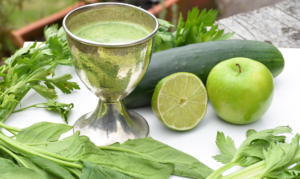 Benefits alkalizing your body
