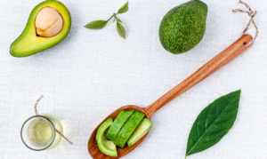 Avocado and health benefits