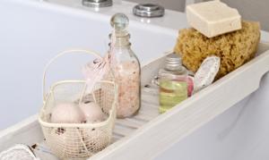 3 Trendy bath detox recipes