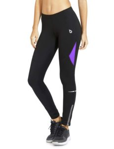 Winter Running leggings