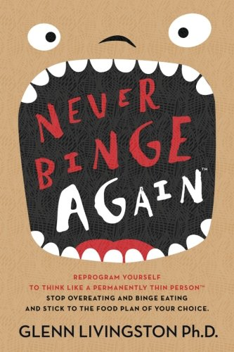 Never Binge Again book