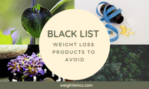 Weight Loss Product To Avoid