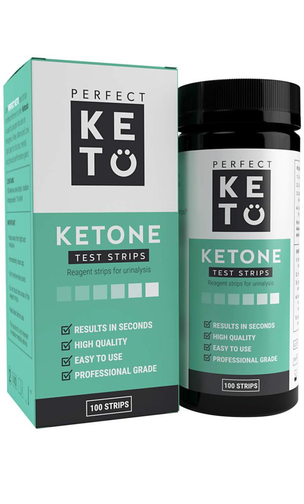 Perfect Keto Ketone