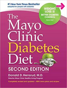 Mayo Clinic Diabetes Book