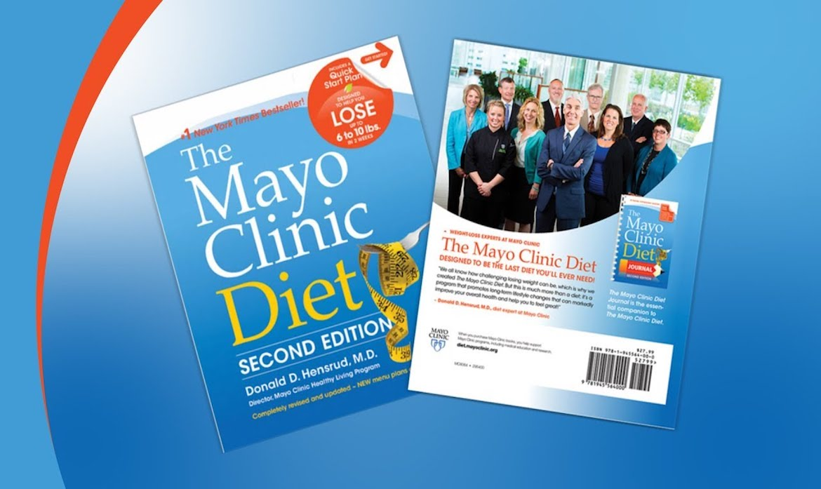 Mayo diet for weigh loss