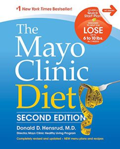 Mayo Clinic Diet