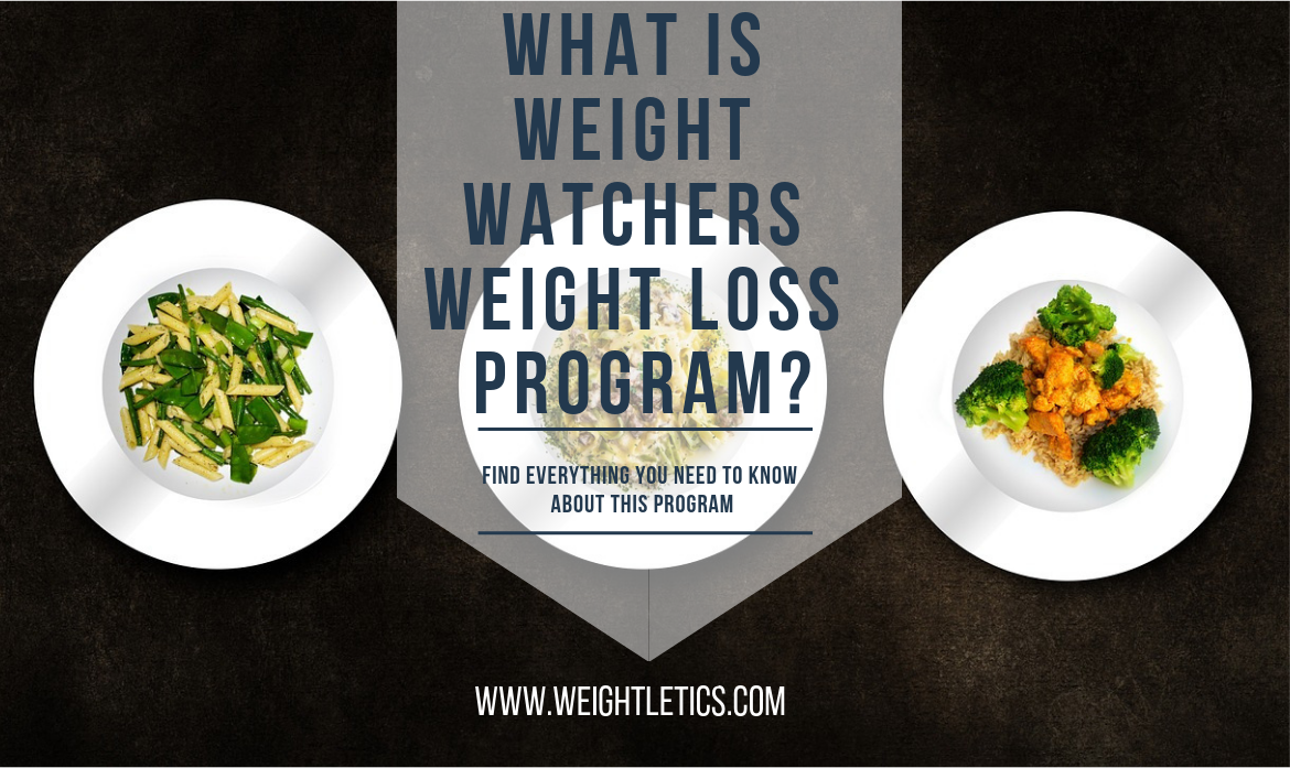 What is Weight Watchers