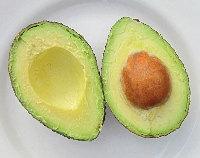 Eat daily an avocado