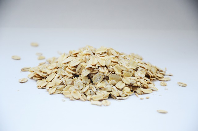 Oat meal is ideal in weight loss diets