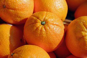 Oranges suppress hunger
